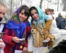 Сегодня в Саранске состоится праздник новогоднего блина