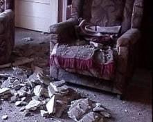 В Мордовии произошел взрыв газа в жилом доме