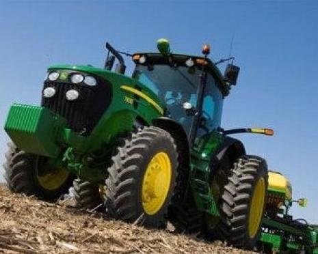 Крупнейший агрохолдинг Мордовии внедряет автопилот