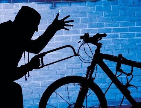 В Мордовии — бум велосипедных краж