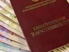Пенсионный фонд пересчитает ежемесячные выплаты пенсионерам Мордовии