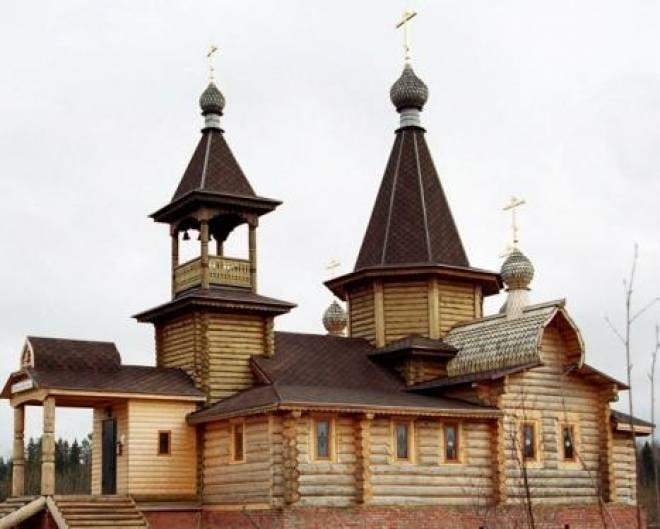 В Саранске будет построен храм во имя Иоанна Кронштадского
