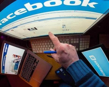 Неудачно «зафрендился»: в Мордовии злостного алиментщика нашли через соцсеть