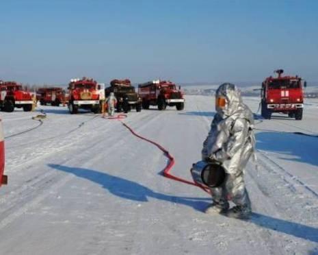 МЧС Мордовии приглашает всех желающих в ряды добровольной пожарной охраны
