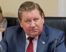 Сенатор от Мордовии Владимир Литюшкин отчитался о доходах