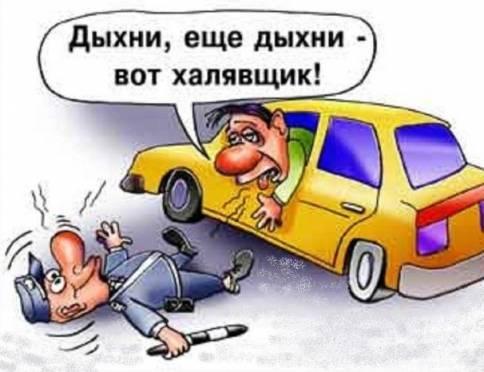 В Саранске пьяный таксист врезался в микроавтобус