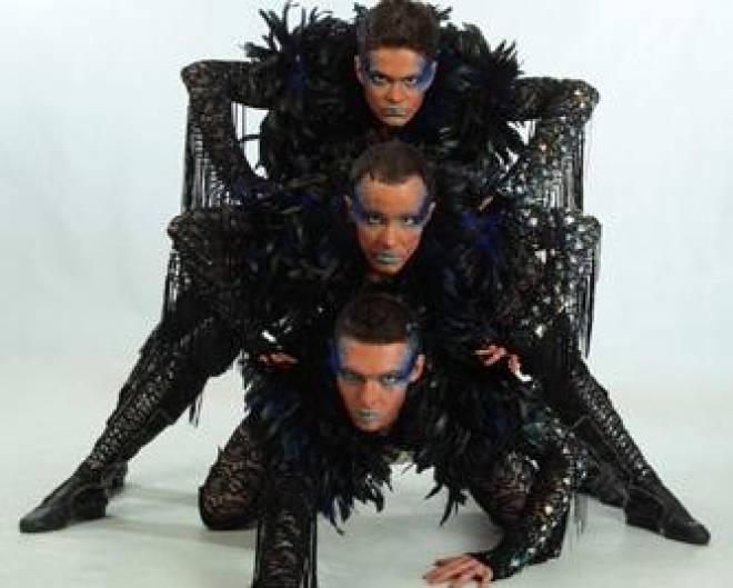 В Саранске выступит уникальный коллектив Fashion-балет «Avatar show»