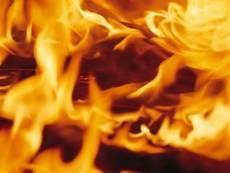 Жительница Саранска сгорела в собственной кровати