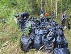 Мордовия поддержала  Всероссийский экологический субботник
