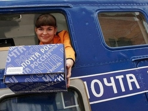В Мордовии появится первое передвижное отделение почтовой связи