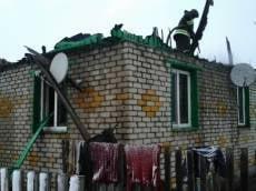 В Мордовии во время пожара погибла супружеская пара