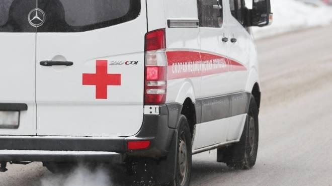 4 человека пострадали в жестком ДТП в Мордовии