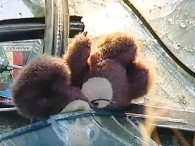 В Мордовии в ДТП с «КАМАЗом» пострадал ребенок