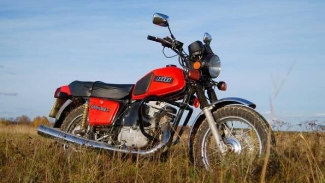 Пьяный мотоциклист в Мордовии пострадал в ДТП, которое сам и устроил