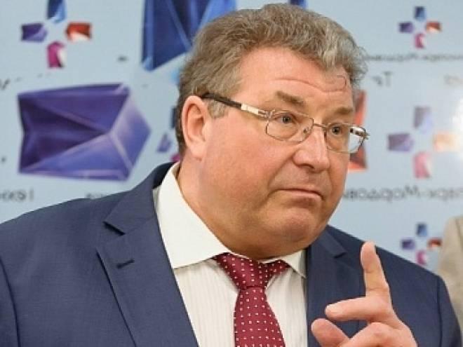 Владимир Волков: курс на спорт, здравоохранение и инновации