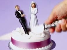 В Мордовии на 100 браков приходится 84 развода