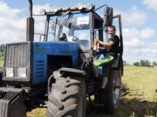 В Мордовии создадут механизированные студенческие отряды