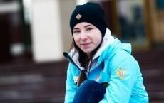 Наталья Ушкина примет участие в юниорском первенстве Европы по биатлону