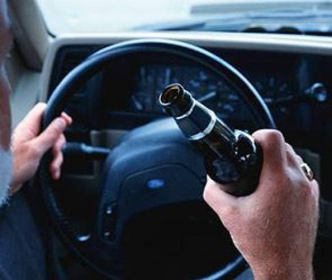 """МВД Мордовии: водитель и пассажиры """"Infiniti"""" были пьяны"""