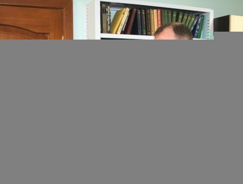 Заключенным Дубравлага Мордовии подарили знания
