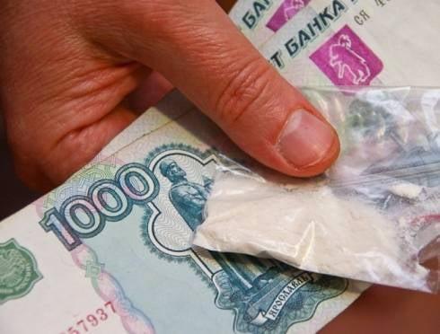 В Мордовии поймали двоих молодчиков, прятавших наркотики в закладки