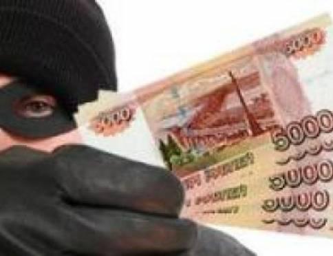 Мошенники увели с карты саранской пенсионерки 75 тысяч рублей