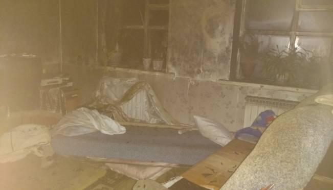 По факту пожара с погибшими детьми в Мордовии было возбуждено уголовное дело