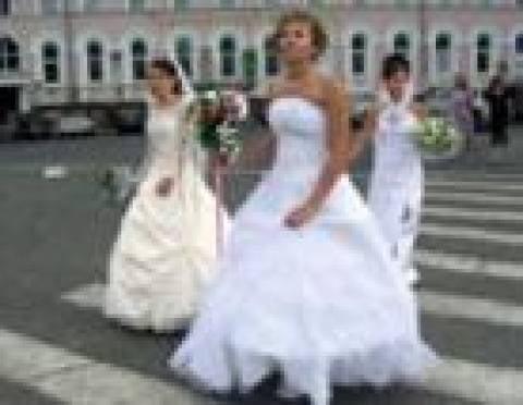 В минувшем году в Саранске количество разводов по отношению к количеству браков составило 53%