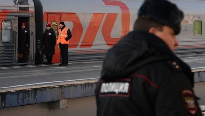 В Рузаевском ЛО МВД на транспорте прокомментировали поимку их сотрудника с наркотиками