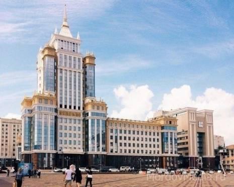 В Саранске назначена дата открытия нового корпуса МГУ им. Огарева