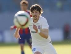 ФК«Мордовия» будет играть без сильнейшего нападающего