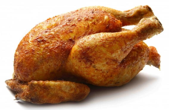 Мордовия намерена кормить курицей другие страны