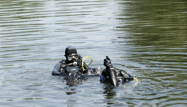 В Мордовии в реке Вад нашли тело ребенка