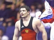 Алексей Мишин готовится к новым победам