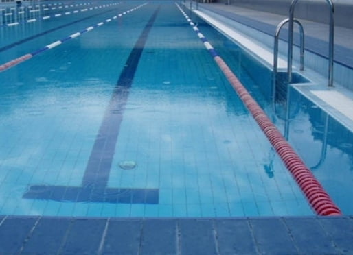 Жители Мордовии бесплатно сходят в бассейн и тренажёрный зал