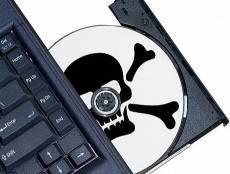 В Саранске процветает компьютерное пиратство