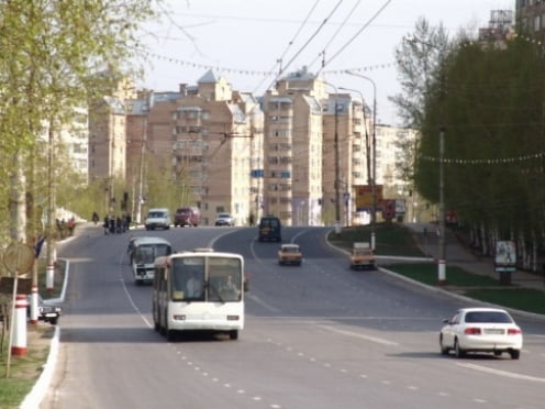 Водители Мордовии будут под постоянным наблюдением