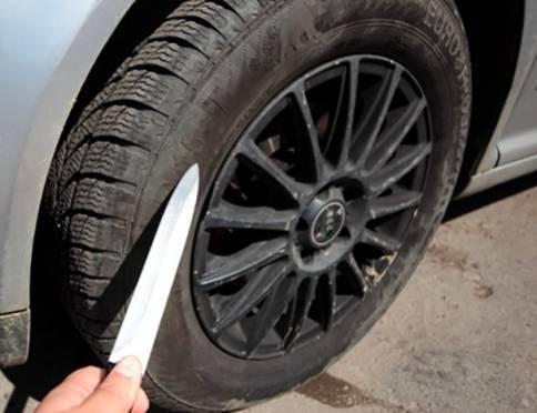 В Саранске обозлившийся на жену мужчина сорвал злость не на том авто