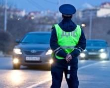 Гаишники Мордовии вышли на «охоту» за нетрезвыми водителями