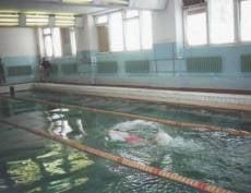 В Саранске еще одно учебное заведение будет оснащено бассейном