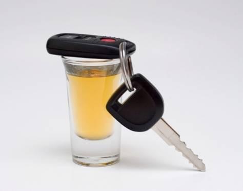 В праздники ГИБДД Мордовии бросит силы на выявление пьяных водителей