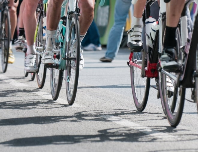 В Саранске отберут лучших велогонщиков страны для участия в чемпионате мира
