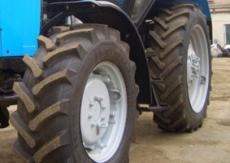 Житель Мордовии по полям перегнал украденный в Пензенской области трактор