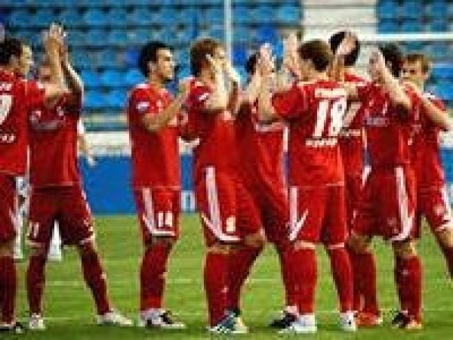 В контрольном матче «Мордовия» одержала важную победу
