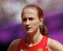 Бегунья из Мордовии взяла «серебро» на «Русской зиме»