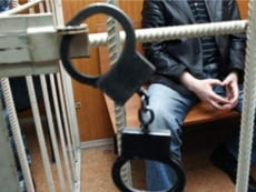 Лидер криминальной группировки «Химмаш» ждет приговора суда Мордовии
