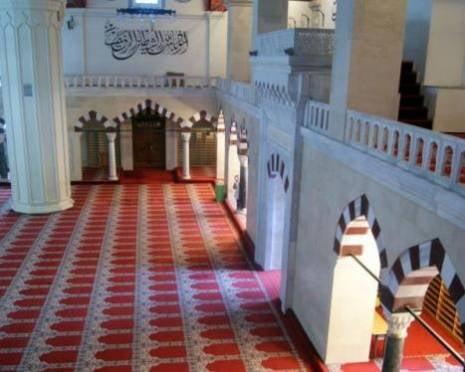 Мусульмане Мордовии получили в подарок 16 тонн ковров из Турции