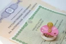 Около 25 тысяч семей Мордовии получили сертификат на материнский капитал