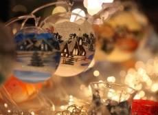 В столице Мордовии пройдут предновогодние ярмарки