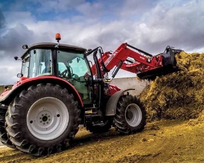 В Мордовии пройдет выставка сельскохозяйственной техники